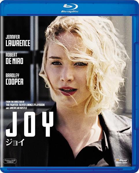 ジョイ(初回生産限定版 ブルーレイディスク&DVD)