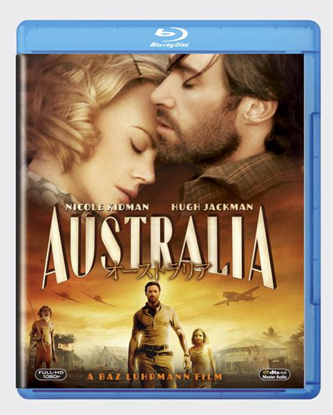オーストラリア (ブルーレイディスク)