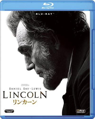 リンカーン (ブルーレイディスク)