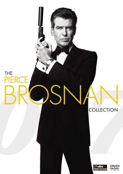 007/ピアース・ブロスナン コレクション