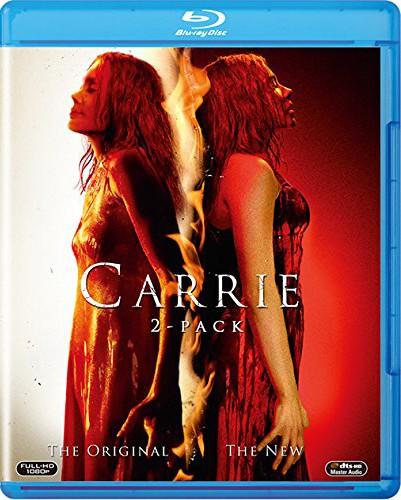 キャリー(2013)+キャリー(1976) [初回生産限定] (ブルーレイディスクパック)