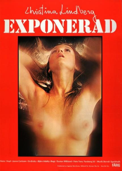 クリスチーナ・リンドバーグ DVD-BOX