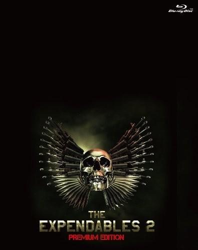 エクスペンダブルズ2 Premium-Edition (ブルーレイディスク)