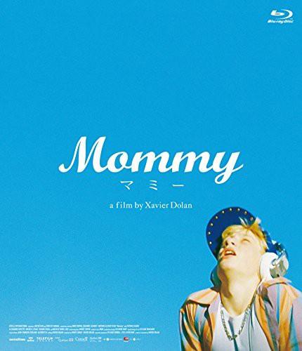 Mommy/マミー (ブルーレイディスク)