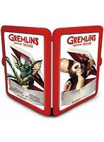 【3000セット限定生産】 グレムリン 製作30周年記念 1&2パック FR4ME<フレーム>仕様 (3枚組) (ブルーレイディスク)