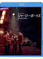 ジャージー・ボーイズ (2枚組/デジタルコピー付 ブルーレイディスク&DVDセット)【初回限定生産】