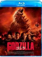 GODZILLA ゴジラ[2014] 2枚組 (ブルーレイディスク)