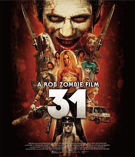 31 (ブルーレイディスク)
