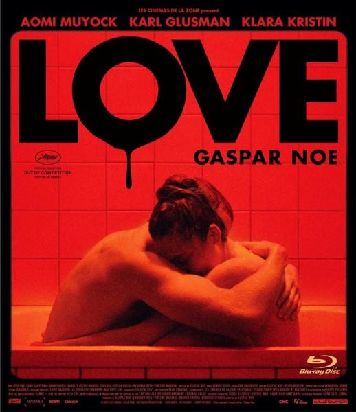 LOVE (ブルーレイディスク)