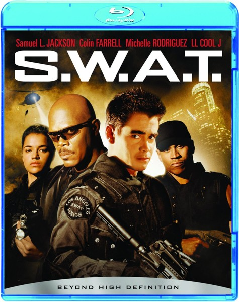 S.W.A.T. (ブルーレイディスク)