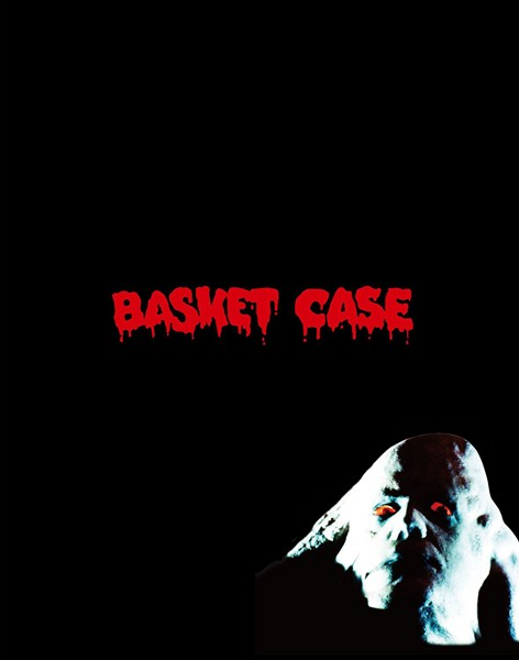 バスケットケース1,2,3  (ブルーレイディスク)