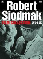 巨匠たちのハリウッド ロバート・シオドマク傑作選 DVD-BOX