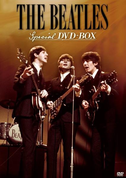 ザ・ビートルズ Special DVD-BOX/ザ・ビートルズ