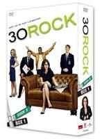 30 ROCK/サーティー・ロック シーズン3 DVD-BOX1