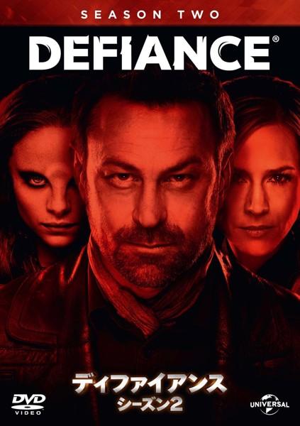 DEFIANCE/ディファイアンス シーズン2 DVD BOX