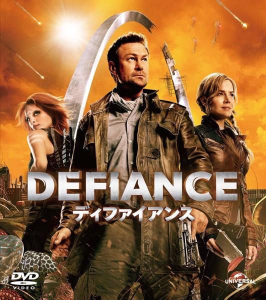 DEFIANCE/ディファイアンス シーズン1 バリューパック