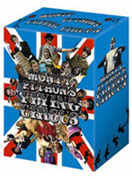 ���ԃ����e�B�E�p�C�\�� �g��{�ꐁ�֕����h DVD BOX[BP-397][DVD]