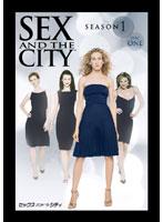 Sex and the City season 1 ディスク1[PEAA-108887][DVD] 製品画像