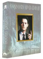 【クリックでお店のこの商品のページへ】ツイン・ピークス セカンドシーズン Part1 スペシャル・コレクターズ・エディション(3枚組)