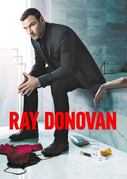 レイ・ドノヴァン DVD-BOX