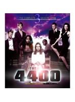 4400 フォーティ・フォー・ハンドレッド シーズン3<トク選BOX>