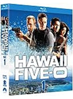 Hawaii Five-0 Blu-ray BOX Part 1[PPWBA-120132][Blu-ray/ブルーレイ]