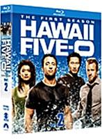 Hawaii Five-0 Blu-ray BOX Part 2[PPWBB-120132][Blu-ray/ブルーレイ] 製品画像