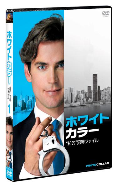 ホワイトカラー '知的'犯罪ファイル vol.1