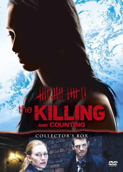 キリング/17人の沈黙 DVDコレクターズBOX