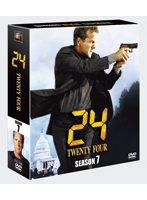 24-TWENTY FOUR- シーズン7 <SEASONSコンパクト・ボックス>