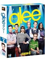 glee/グリー シーズン6<SEASONSコンパクト・ボックス>[FXBJE-64013][DVD]