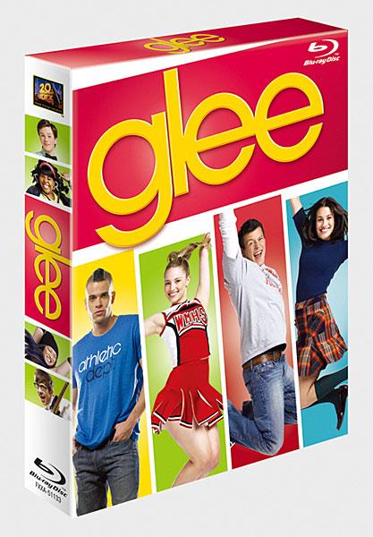 glee/グリー シーズン1 ブルーレイBOX (ブルーレイディスク)