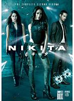 n 6161000315209ps NIKITA/ニキータ <セカンド・シーズン> コンプリート・ボックス