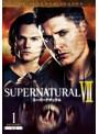 SUPERNATURAL VII <セブンス・シーズン> コンプリート・ボックス (ブルーレイディスク)