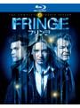 FRINGE/フリンジ<フォース・シーズン> コンプリート・ボックス (ブルーレイディスク)