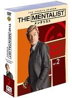 THE MENTALIST/メンタリスト <フォース> セット2 (6枚組)