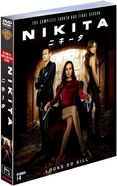 NIKITA/ニキータ  セット (3枚組)