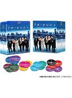フレンズ〈シーズン1-10〉 ブルーレイ全巻セット[1000633660][Blu-ray/ブルーレイ]