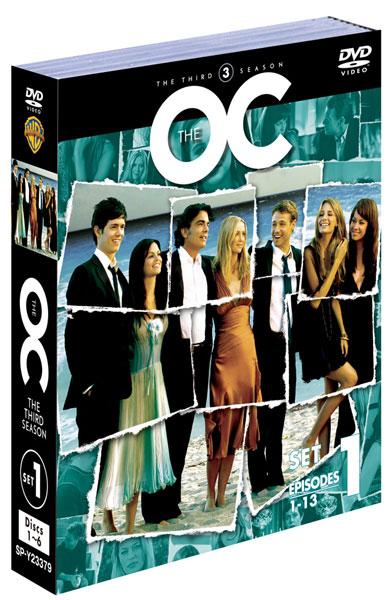 The OC  セット1(6枚組)