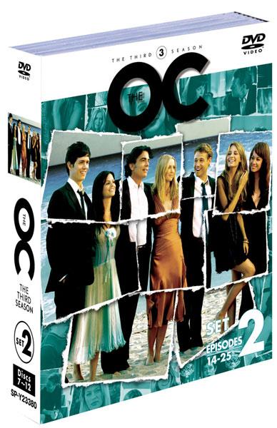 The OC  セット2(6枚組)