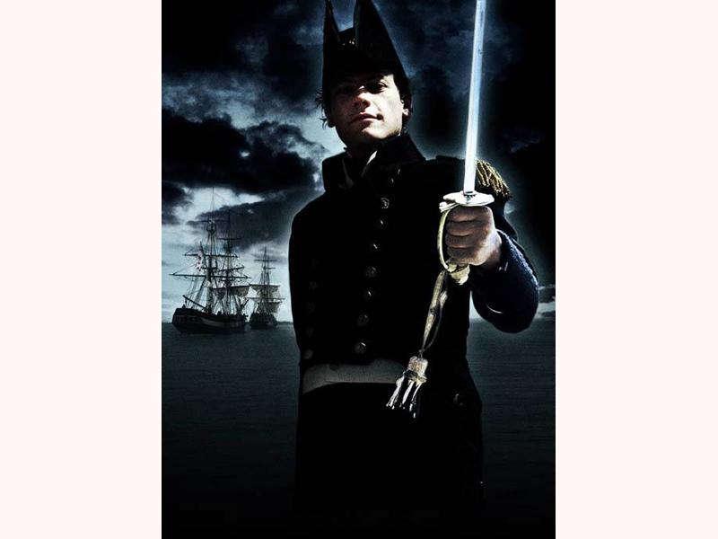 ホーンブロワー 海の勇者 DVD-BOX 2