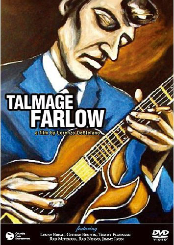 タル・ファーロウの肖像