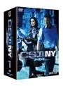 CSI:NY シーズン7 コンプリートDVD BOX-2