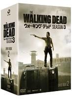 ウォーキング・デッド3 BOX-2[DABA-4469][DVD] 製品画像