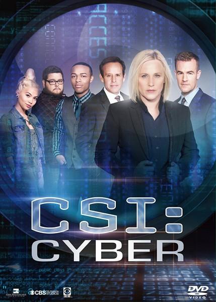 CSI:サイバー DVD-BOX