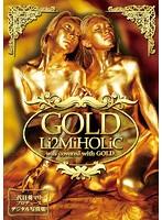 CD-ROM写真集「Li2MiHOLiC GOLD 若林美保×倖田李梨」