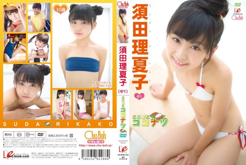 須田理夏子/ここどこココナツのサムネイル画像