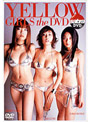 sabra DVD YELLOW GIRLS THE DVD/小池栄子、佐藤江梨子、MEGUMI