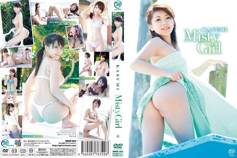 KASUMI MISTY GIRL/KASUMI