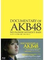 DOCUMENTARY OF AKB48 NO FLOWER WITHOUT RAIN 少女たちは涙の後に何を見る? スペシャル・エディション(Blu-ray2枚組)[TBR-23...